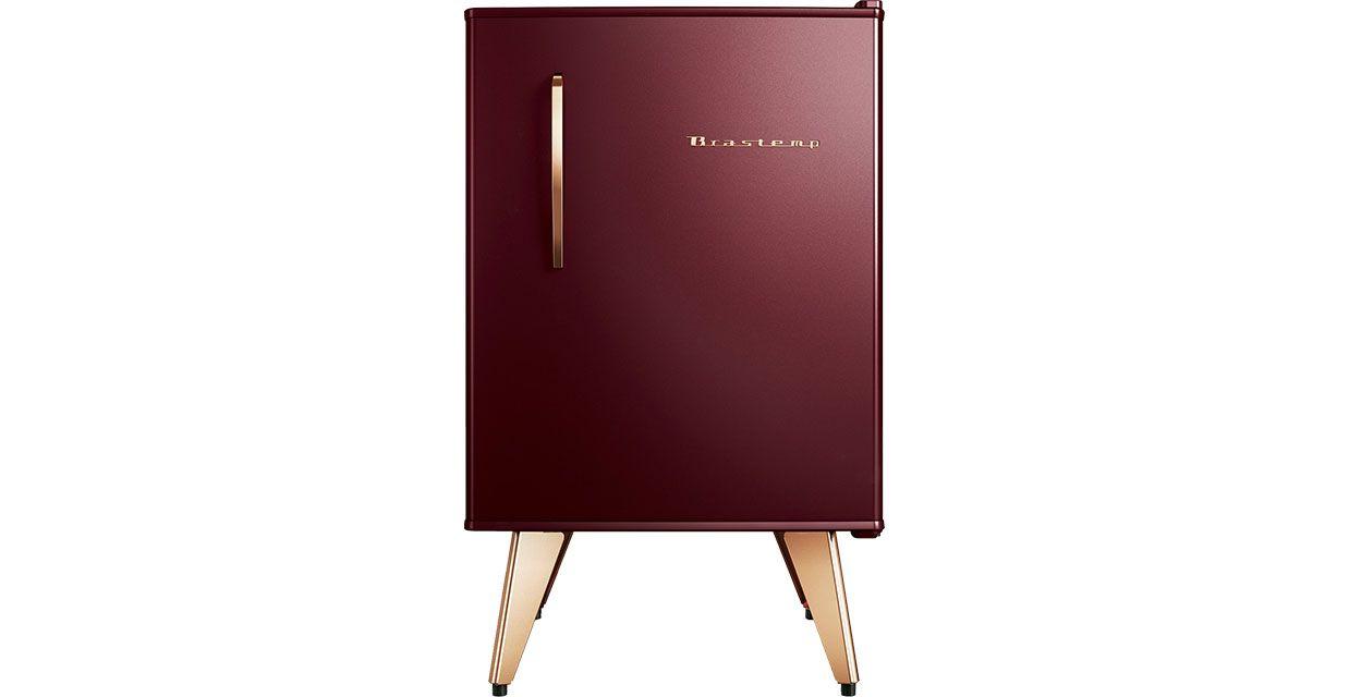frigobar brastemp retr244 76 litros marsala wine