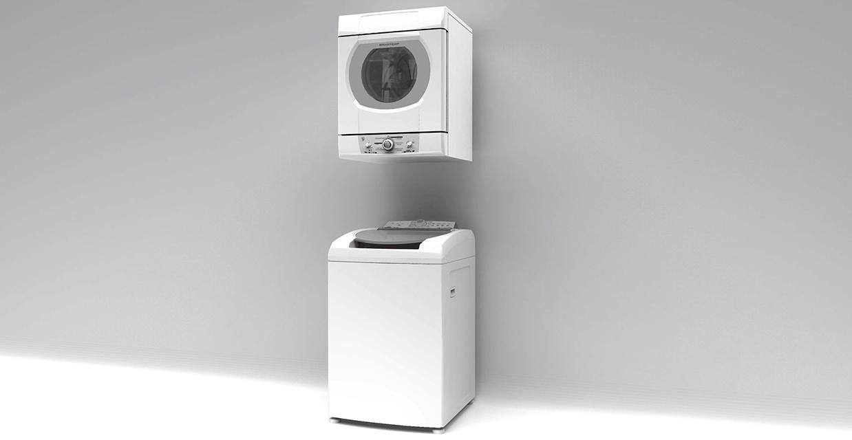 Secadora de roupas brastemp 10 kg suspensa - Medidas de lavadoras y secadoras ...