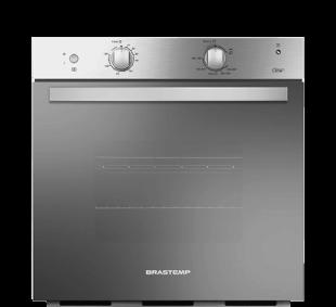 Forno Brastemp El 233 Trico A G 225 S Para Cooktop E Mais