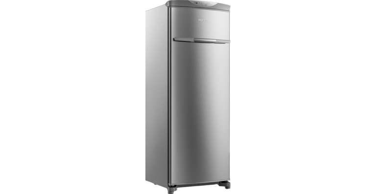 Freezer vertical inox BVR28